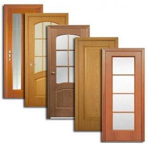 Двери, дверные блоки Барыбино