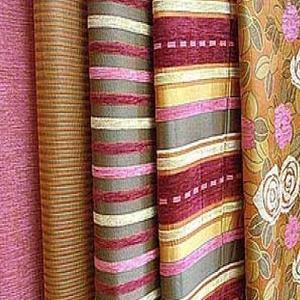 Магазины ткани Барыбино