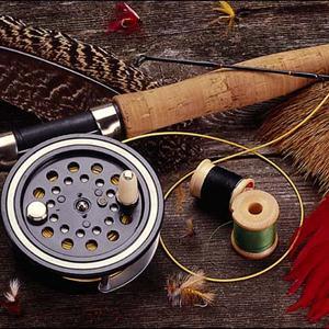 Охотничьи и рыболовные магазины Барыбино