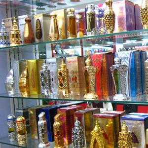 Парфюмерные магазины Барыбино