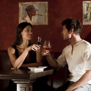 Рестораны, кафе, бары Барыбино