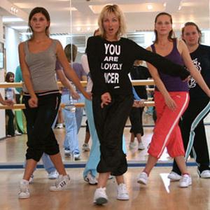 Школы танцев Барыбино