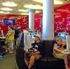 Интернет-кафе в Барыбино