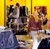 Магазины одежды и обуви в Барыбино