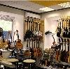 Музыкальные магазины в Барыбино