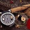 Охотничьи и рыболовные магазины в Барыбино