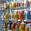Парфюмерные магазины в Барыбино