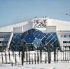 Спортивные комплексы в Барыбино