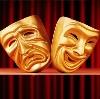 Театры в Барыбино