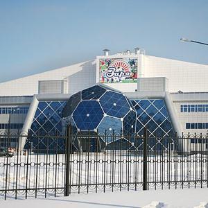 Спортивные комплексы Барыбино
