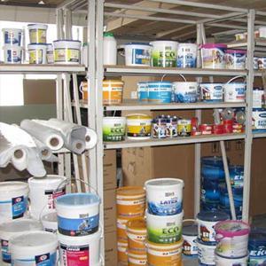 Строительные магазины Барыбино