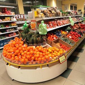 Супермаркеты Барыбино